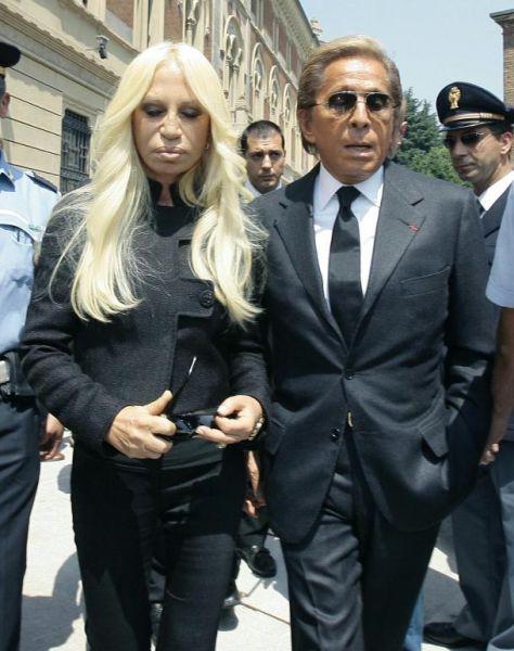 funerale gianfranco ferrè