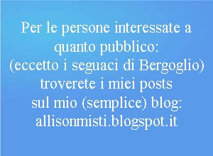 allison misti blog