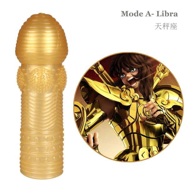 Gold Saints Clothes sex toys