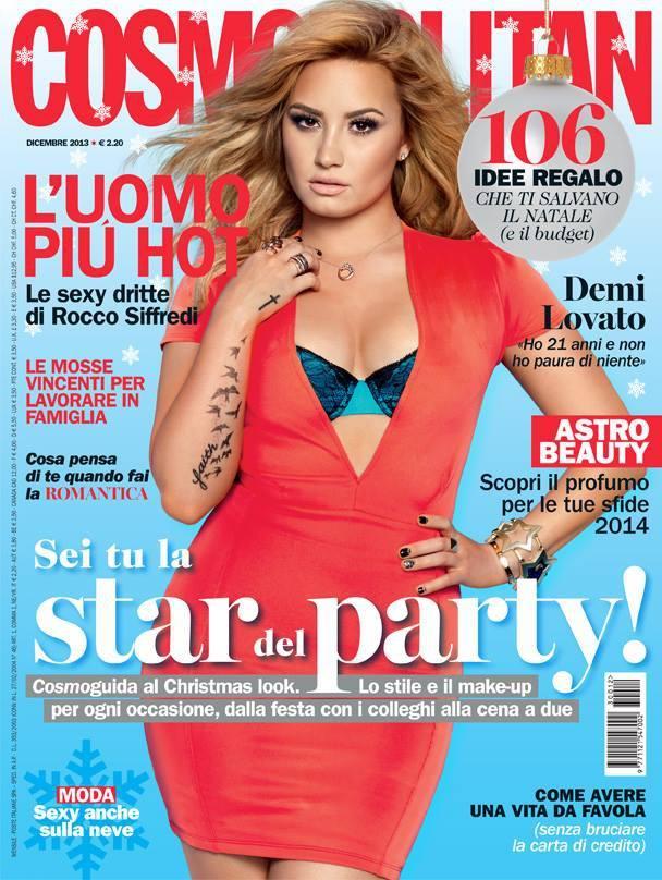 cosmopolitan dicembre 2013