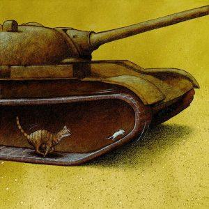 Pawel Kuczynski war
