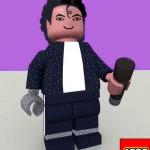 Lego Michael Jackson