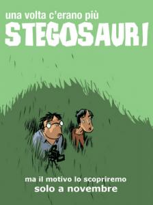 stegosaurianovembre