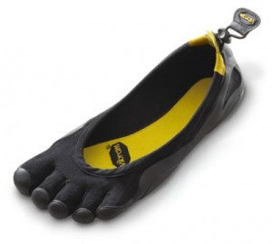 five fingers vibram