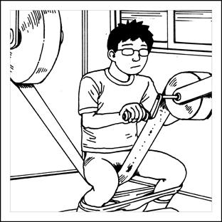 shintaro kago manga 2