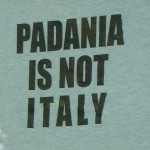padania is not italy
