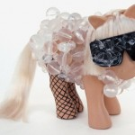my little pony lady gaga