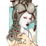 zoe lacchei geisha