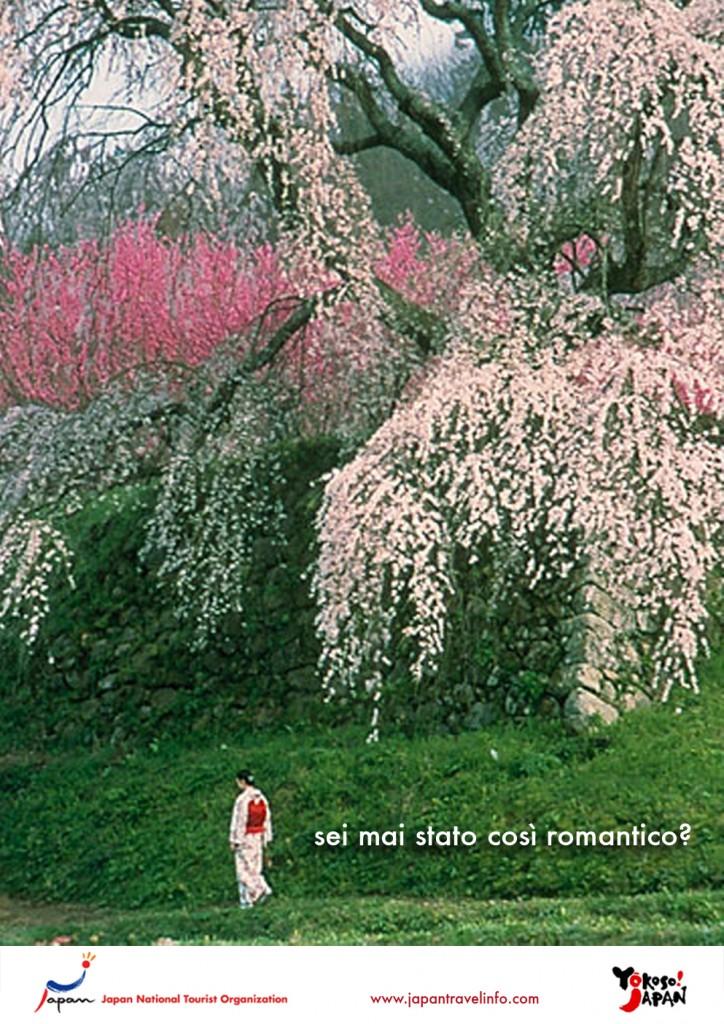 yokoso japan romantic