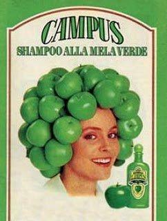 campus mela verde