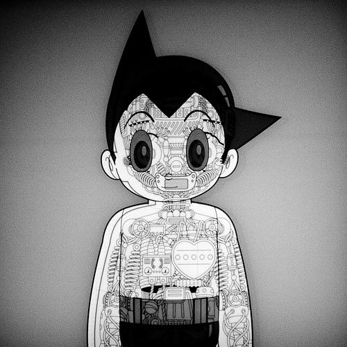astro boy 鉄腕アトム