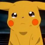 pikachu cry
