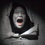 japan ghost