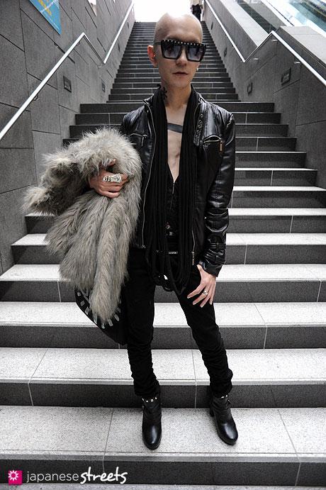 moda giappone