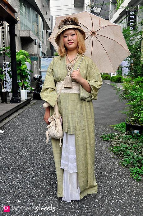 moda harajuku