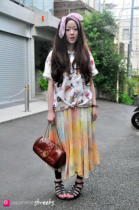 moda shibuya