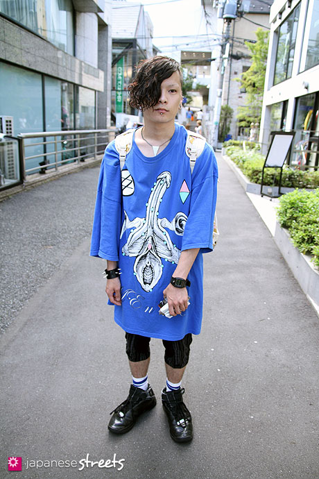 shinjuku style