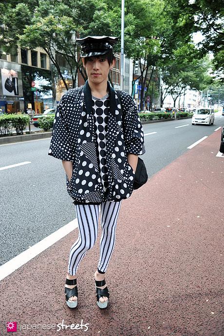 fashion giappone