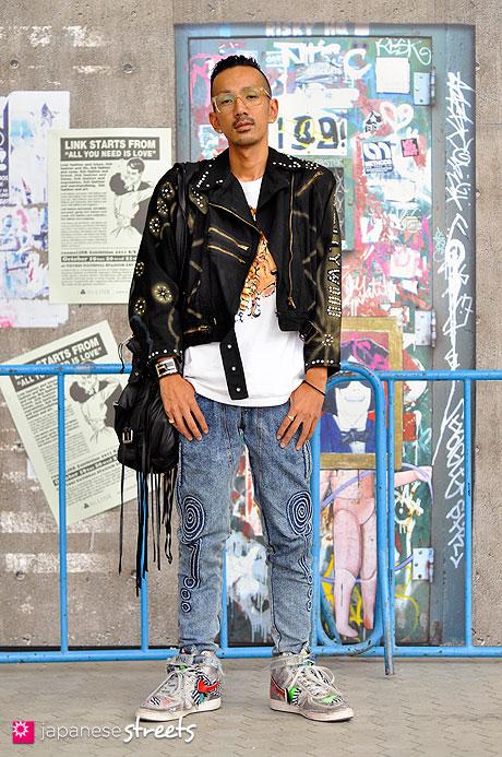 moda giapponese