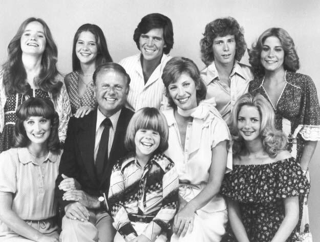 famiglia bradford