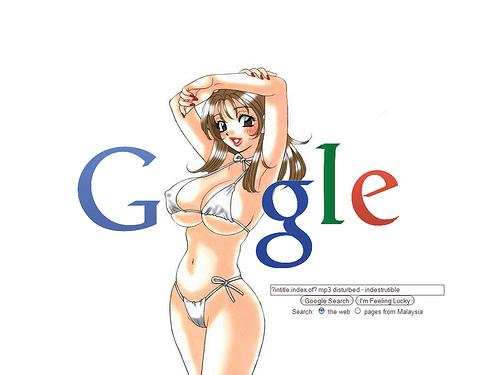 google tettona
