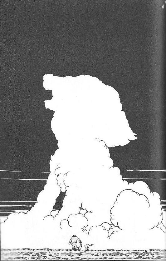 ジャングル大帝 kimba leone bianco