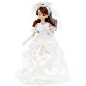 licca chan wedding