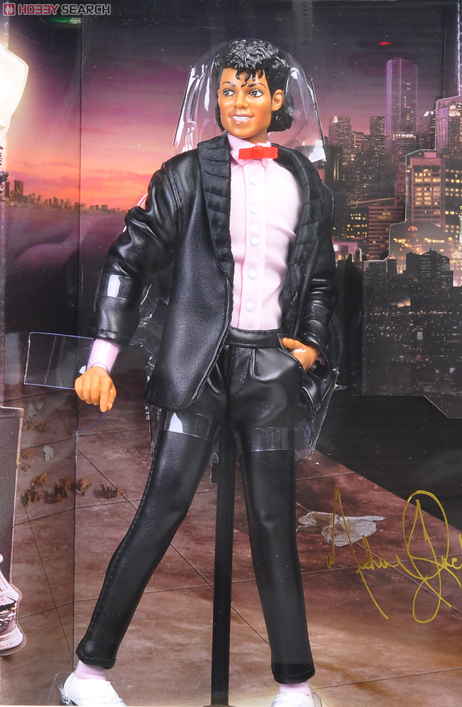 Bambola Michael Jackson
