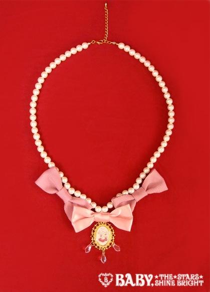 collana lolita gotica