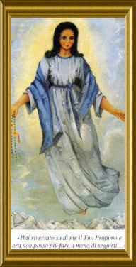 Madonna Maria Santissima