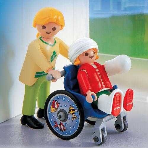 handycap toys