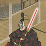 Star-Wars-Samurai-art-Darth-Vader-Steve-Bialik