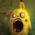 pikachu bad