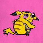 Pikachu old