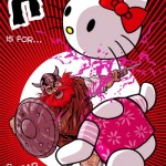 hello kitty dead