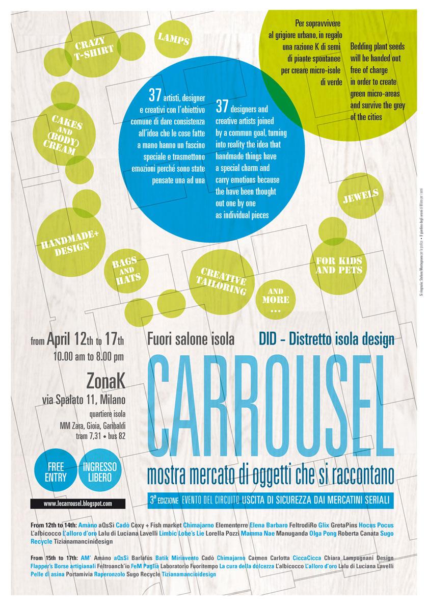 Carrousel_FuoriSalone