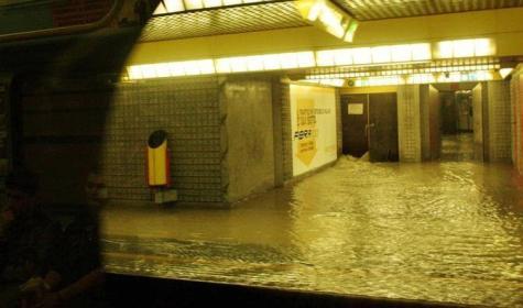metro milano allegata
