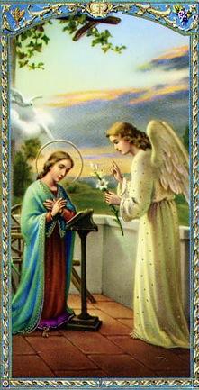 arcangelo gabriele santino