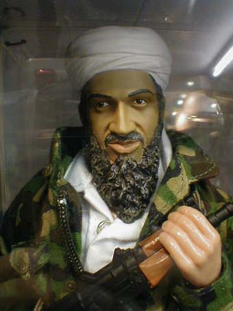 bin laden kill