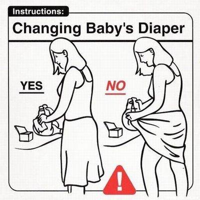 lavare neonato