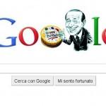 google berlusconi