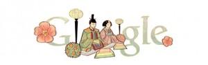 google doodle japan