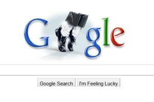 google doodle michael jackson