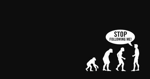 origine dell'uomo