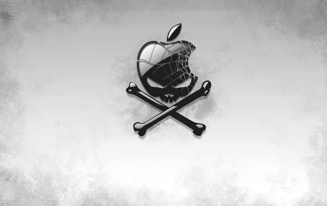 apple steve jobs rip