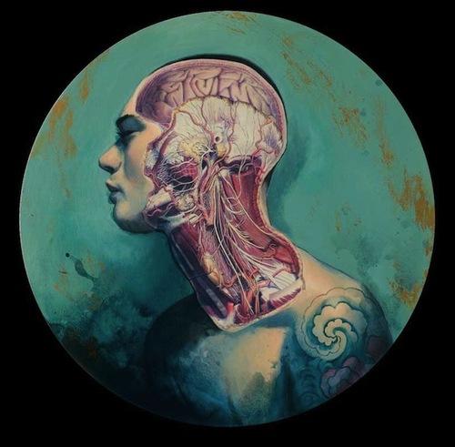 dentro la testa