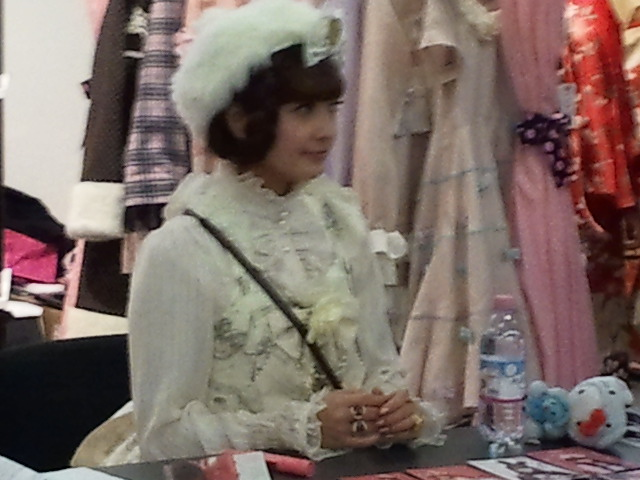 aoki misako