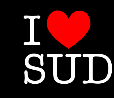 i love sud