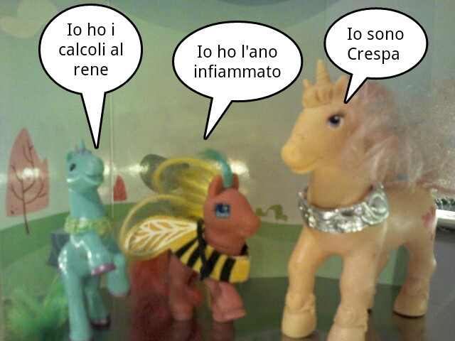 mio miny pony