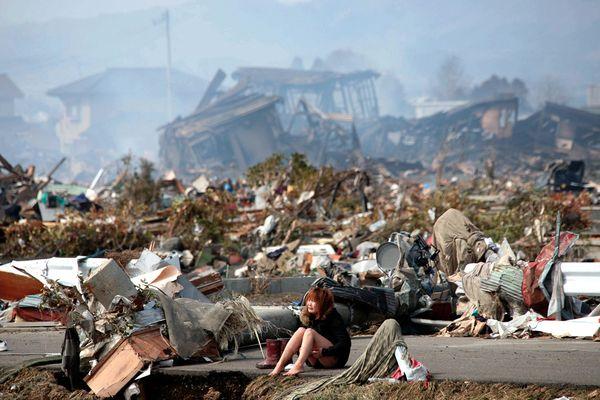 terremoto giappone 2011